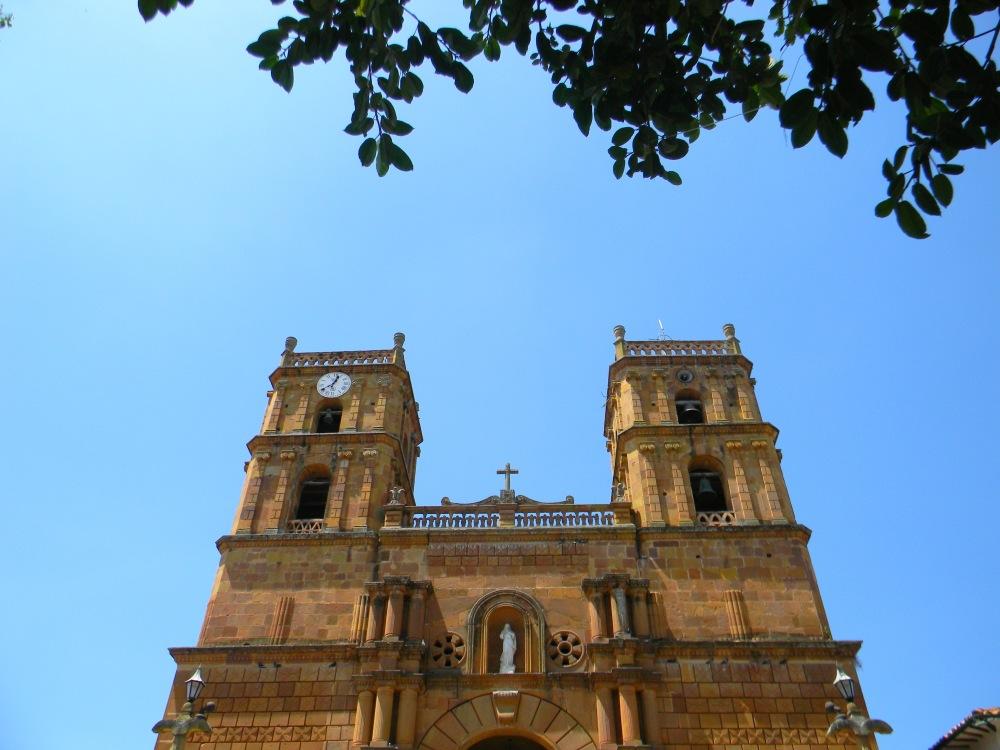iglesiacieloazul